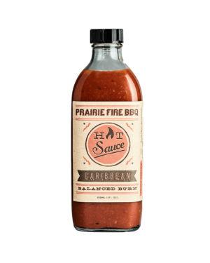 Caribbean Hot Sauce, 150ml