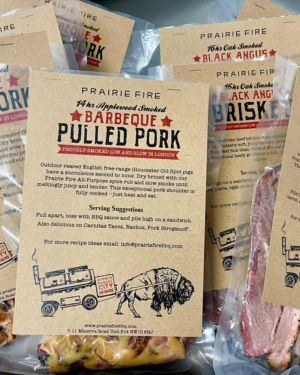 Variety Meat Pack