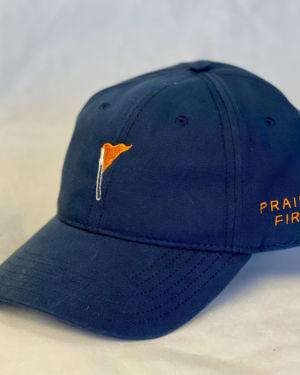 Prairie Fire Branded Baseball Cap